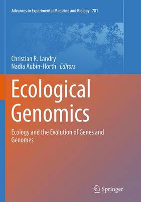 Ecological Genomics - Christian R. Landry