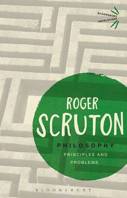 Philosophy - Roger Scruton