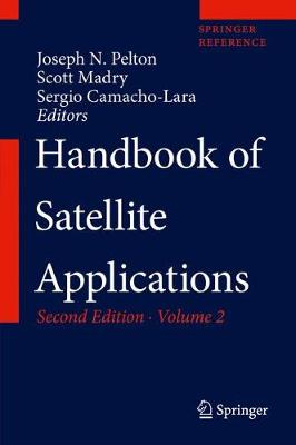Handbook of Satellite Applications - Joseph N. Pelton