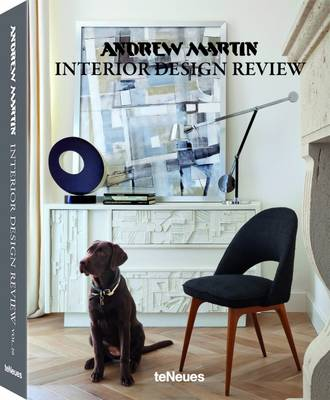Andrew Martin Interior Design Review - Martin Andrew
