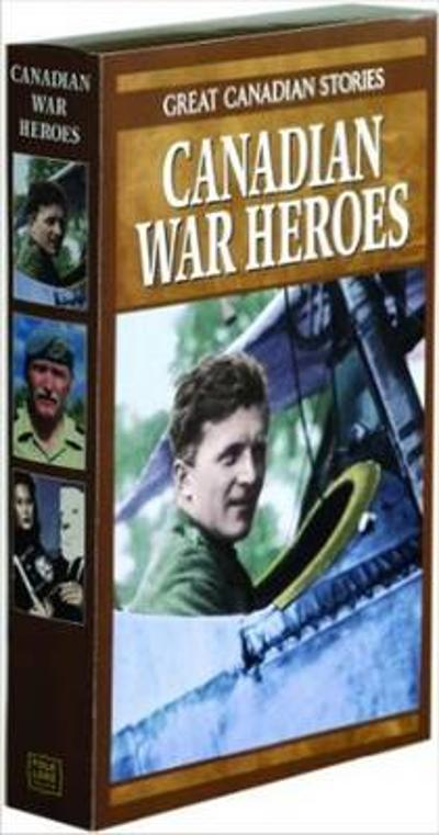 Canadian War Heroes Box Set - Giancarlo La La Giorgia