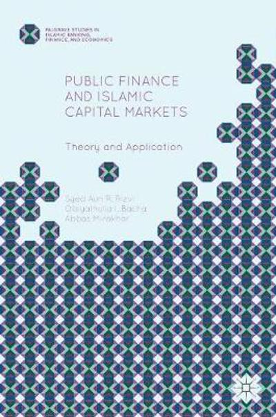 Public Finance and Islamic Capital Markets - Syed Aun Raza Rizvi