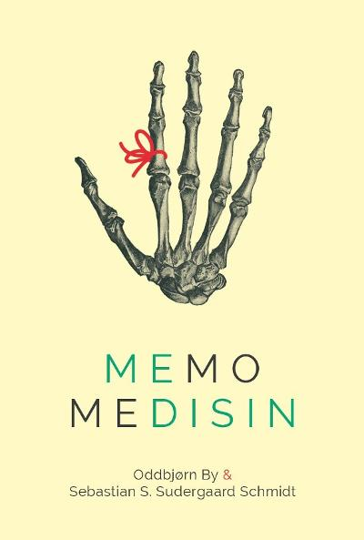 Memo medisin - Oddbjørn By