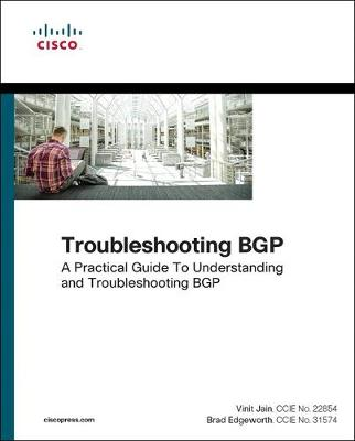 Troubleshooting BGP - Vinit Jain