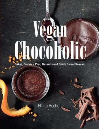 Vegan Chocoholic - Philip Hochuli
