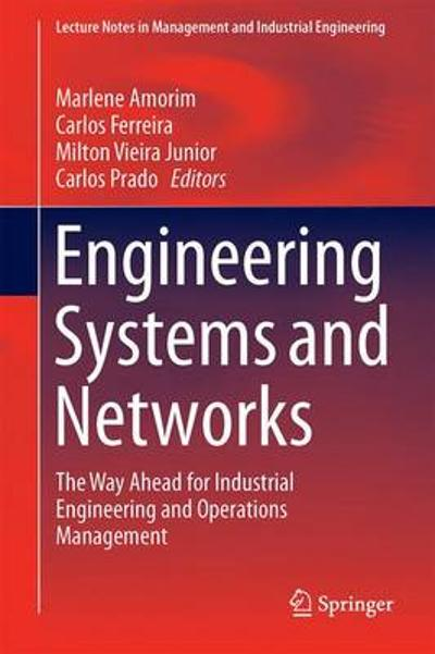 Engineering Systems and Networks - Carlos Ferreira