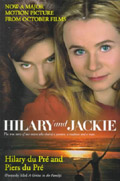 Hilary and Jackie - Hilary du Pre