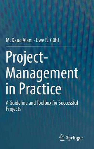 Project-Management in Practice - Daud Alam