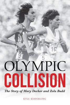 Olympic Collision - Kyle Keiderling