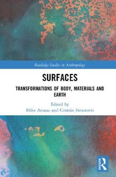Surfaces - Mike Anusas