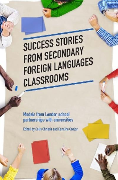 Success Stories from Secondary Foreign Languages Classrooms - Colin Christie