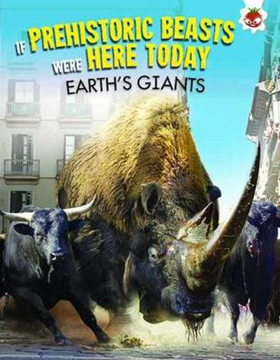 Earth's Giants - Matthew Rake