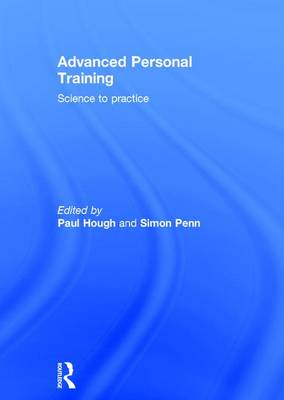 Advanced Personal Training - Paul Hough