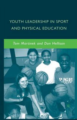 Youth Leadership in Sport and Physical Education - Don Hellison
