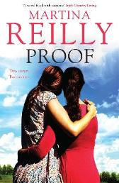 Proof - Martina Reilly