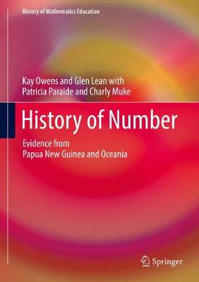 History of Number - Kay Owens