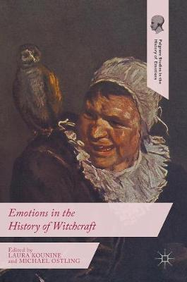 Emotions in the History of Witchcraft - Dr. Laura Kounine