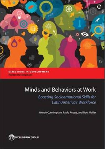 Minds and behaviors at work - World Bank
