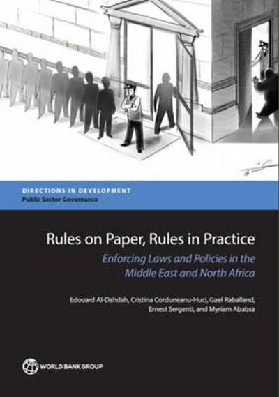Rules on paper, rules in practice - Edouard Al-Dahdah