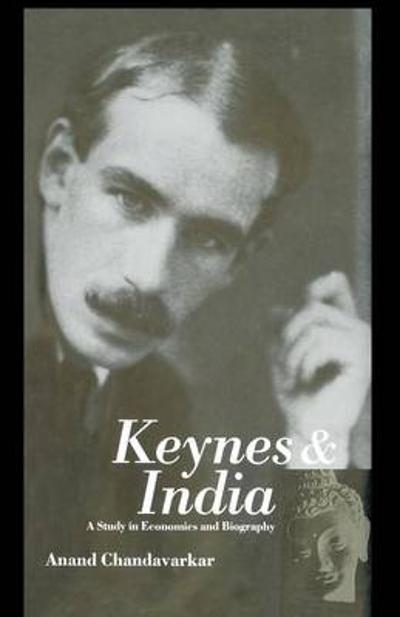 Keynes and India - A. Chandavarkar