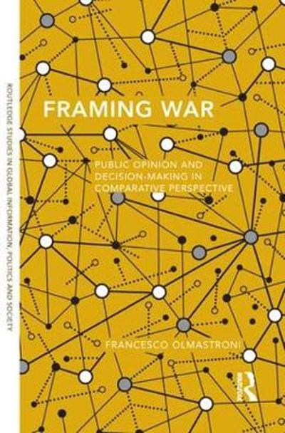 Framing War - Francesco Olmastroni