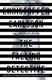 The Falling Detective - Christoffer Carlsson Michael Gallagher