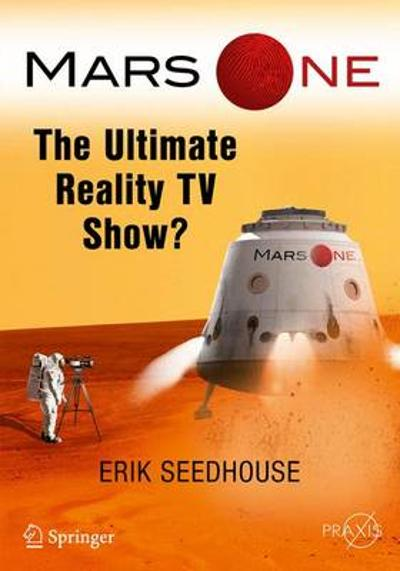 Mars One - Erik Seedhouse