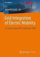 Grid Integration of Electric Mobility - Johannes Liebl