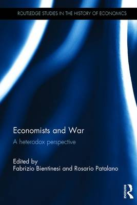 Economists and War - Rosario Patalano