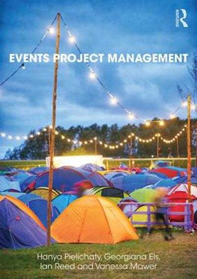 Events Project Management - Hanya Pielichaty
