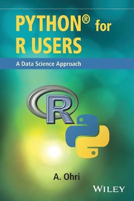 Python for R Users - Ajay Ohri