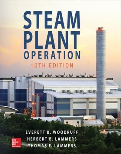 Steam Plant Operation - Everett Woodruff