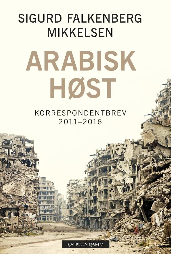 Arabisk høst PDF ePub