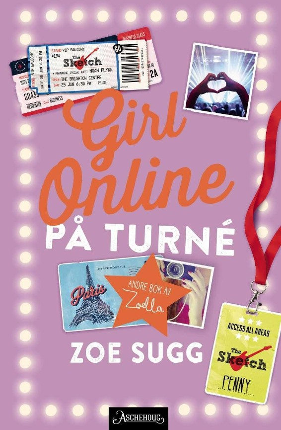 Girl online PDF ePub