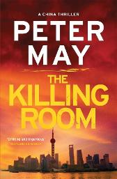 The killing room - Peter May