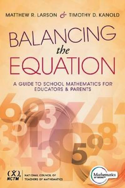 Balancing the Equation - Timothy D. Kanold