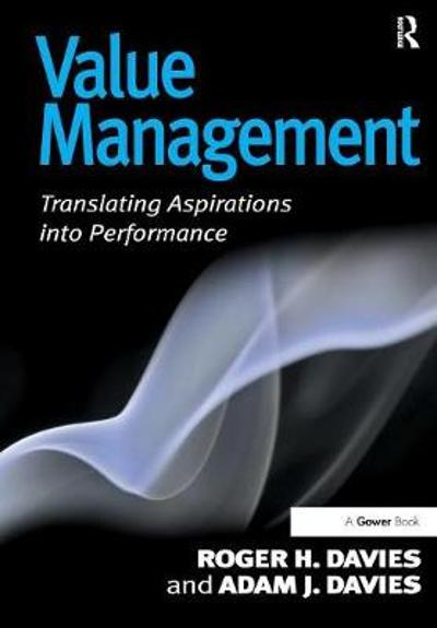 Value Management - Roger H. Davies
