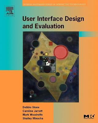 User Interface Design and Evaluation - Debbie Stone