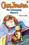 The Catnapping Mystery - David A. Adler