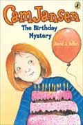 The Birthday Mystery - David A. Adler
