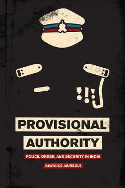 Provisional Authority - Beatrice Jauregui
