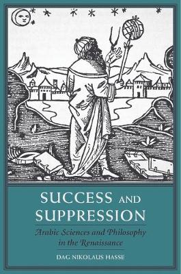 Success and Suppression - Dag Nikolaus Hasse