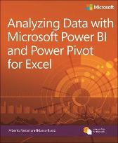 Analyzing Data with Power BI and Power Pivot for Excel - Alberto Ferrari Marco Russo
