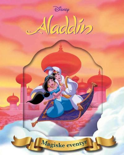 Aladdin - Disney Enterprises
