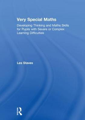 Very Special Maths - Les Staves