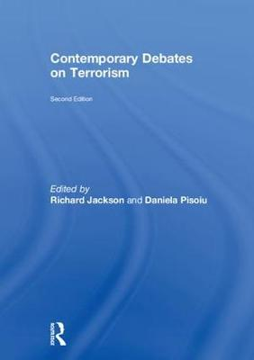 Contemporary Debates on Terrorism - Richard Jackson
