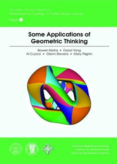 Some Applications of Geometric Thinking - Bowen Kerins