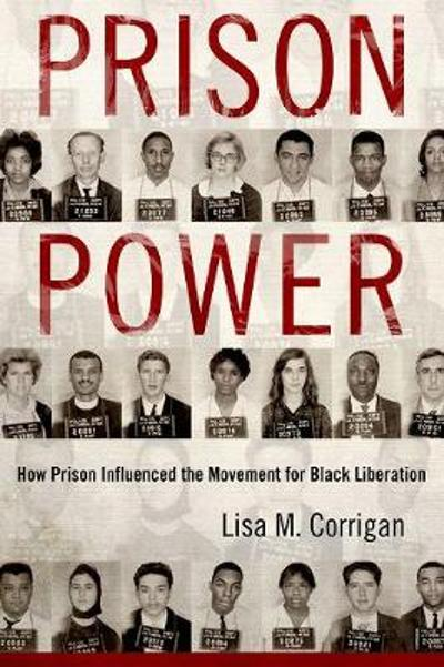 Prison Power - Lisa M. Corrigan
