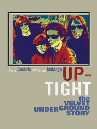 Up-Tight - Victor Bockris