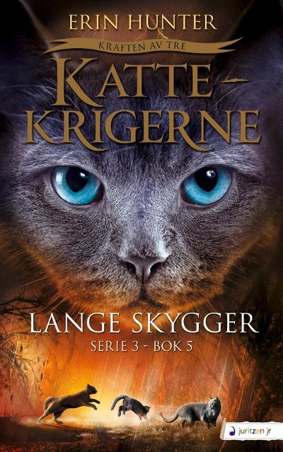 Lange skygger - Erin Hunter